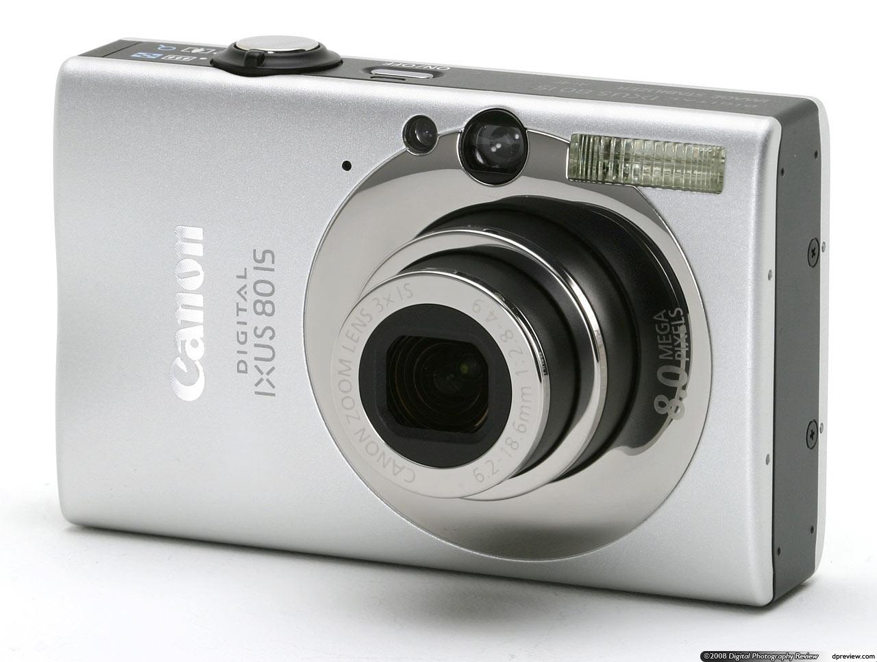 Canon Sd11004