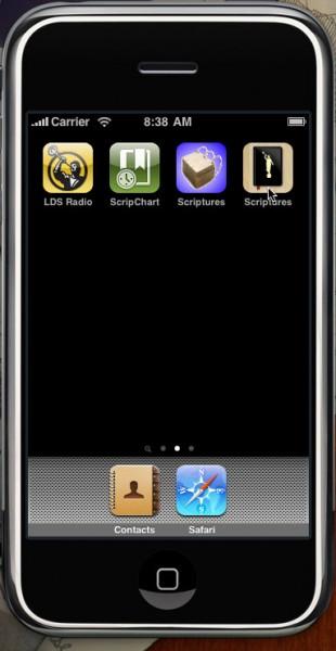Cell Phone Sensitivity