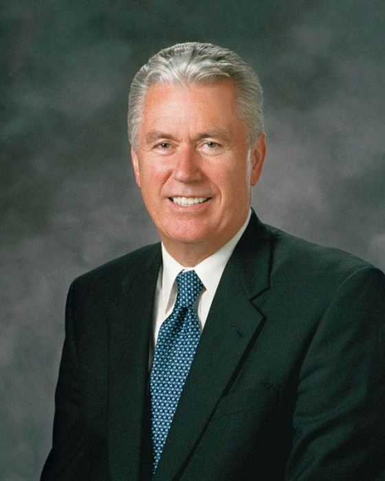 Elder Dieter F Uchtdorf of the Quorum of the 12 Apostles