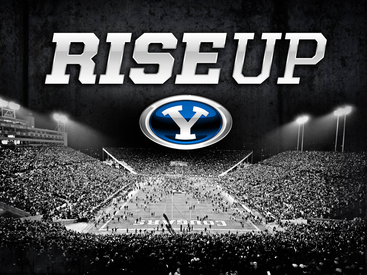 how to watch byu football on your tv without cable 2011