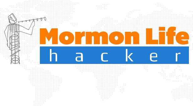 Announcing Mormon Life Hacker's New Logo & Design
