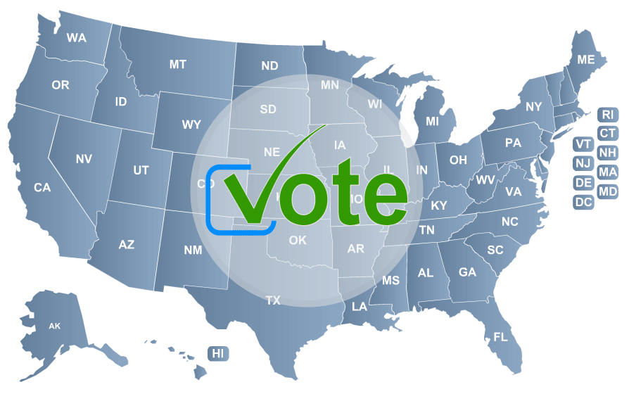 How to Absentee Vote, and Why it's Awesome