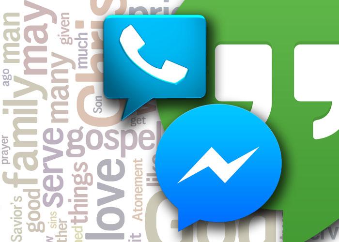 chat the gospel