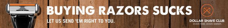 save money on razors!
