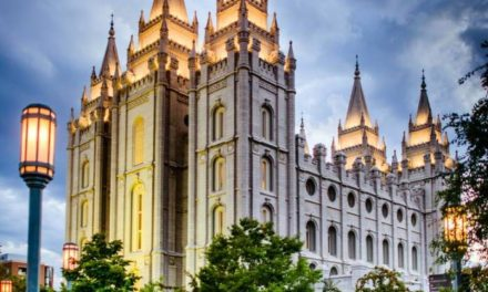 SCOTT JARVIE OFFERS FREE LDS TEMPLE PRINTS AS A 2016 CHRISTMAS GIFT