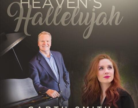 """Garth Smith is back with a Christ-centered version of the Leonard Cohen classic """"Hallelujah"""""""