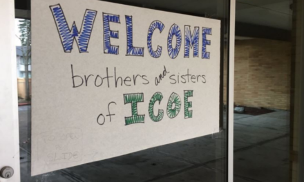 LDS Church takes in Bellevue Muslim community after arson