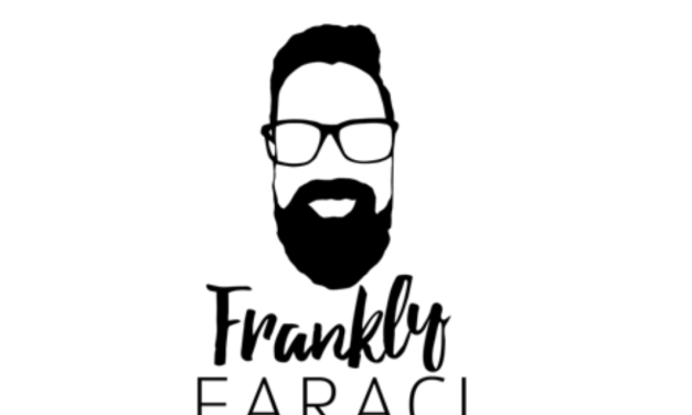 FRANKLY FARACI takes faith-based entertainment to a new level