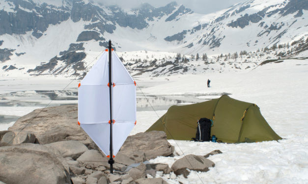 BSA Scouting Hacks: How to charge your devices in remote locations