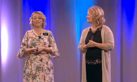 RootsTech 2017: Family History is Anything but Boring (Crystal Farish, Rhonna Farrer)