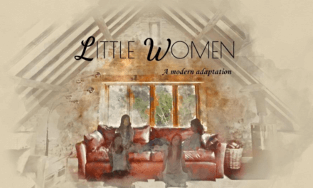 """Announcing OPEN CASTING CALL for the new film """"Little Women"""" (from the makers of """"ONCE I WAS A BEEHIVE"""")"""